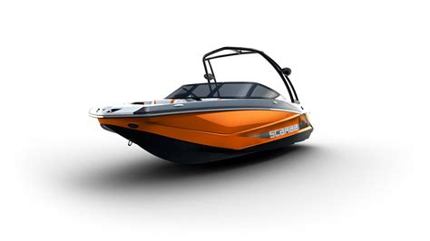 scarab boats brp scarab 215 jet scarab jetboats jet trade powersport