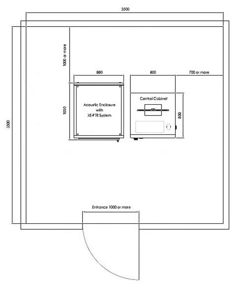 box layout height park ptr specifications park atomic force microscope