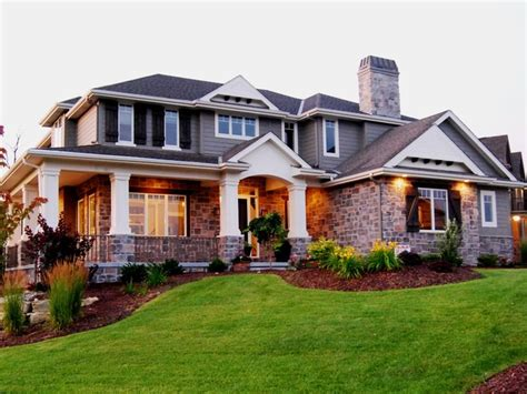 house exterior styles cottage style homes
