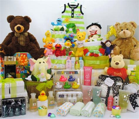 common baby shower gifts 2 something convenient for both parents and the baby