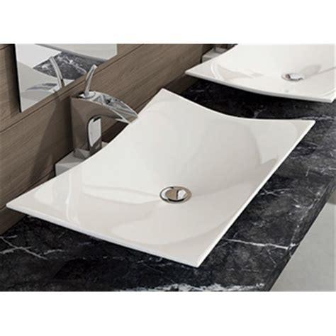 lavabo bajo encimera roca lavabo sobre encimera europa materiales de f 225 brica