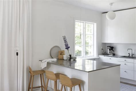 haus inspiration small home inspiration in monochrome nordicdesign