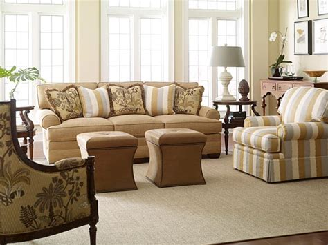 taylor king upholstery mission style living room furniture stickley living room
