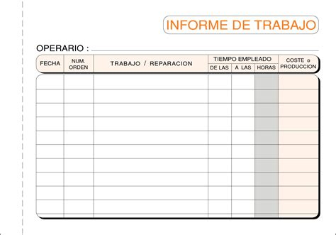 modelo plan de trabajo scribd newhairstylesformen2014 com plan semanal de trabajo e informe de actividades cumplidas