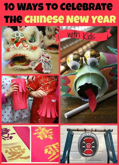 new year ways to celebrate 10 ways to celebrate the new year with kid