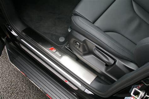 Audi Accessoires by Accessoires Audi Q5 S Line