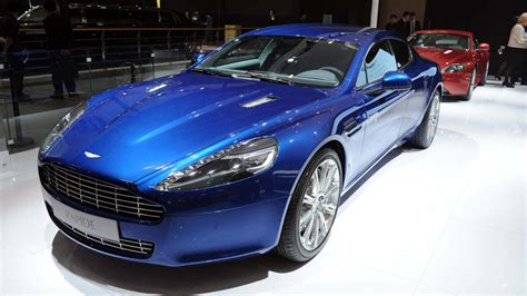 active cabin noise suppression 2012 aston martin rapide electronic throttle control q by aston martin rapide customized aston martin rapide at beijing show