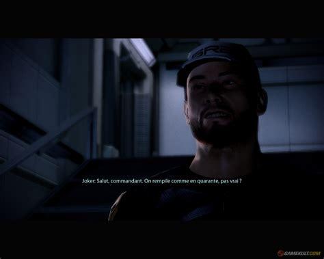 Mass Effect Kink Meme - mass effect joker meme memes