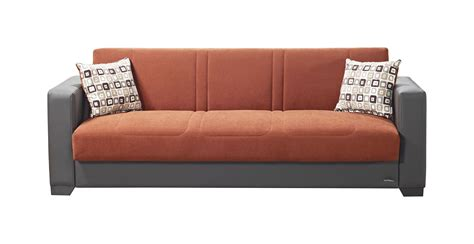cotta relax sofa relaxon carisma terra cotta sofa bed by mobista