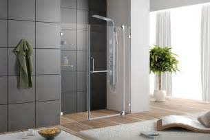 vg6042chcl36 36 inch frameless shower door modern