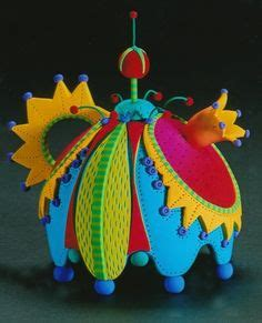 Cc Melva 1000 images about whimsy on polymers owl