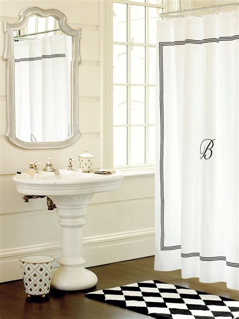 pedestal sink curtain photo page hgtv