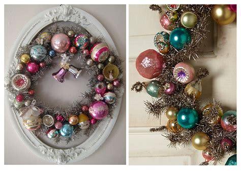 imagenes navidad pinterest decoraci 243 n vintage para hacer la navidad a 250 n m 225 s bonita