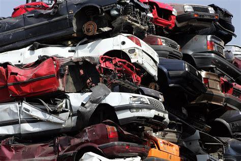 Auto Verschrotten Entsorgungsnachweis by Altfahrzeuge Umweltbundesamt