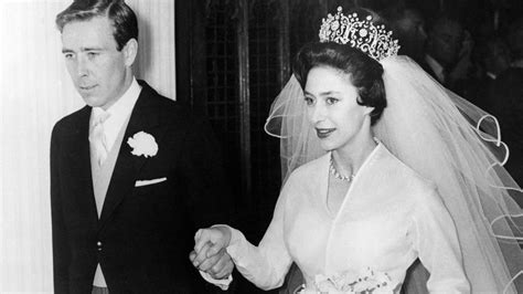 The Real Life Story of Princess Margaret and Tony, Wild Swingers of Netflix?s ?The Crown?