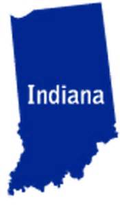 State In Indiana
