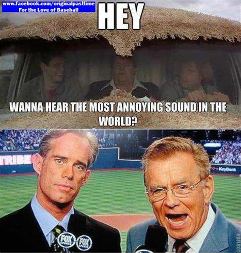 Joe Buck Meme - baseball mlb memes joe buck for the love of baseball