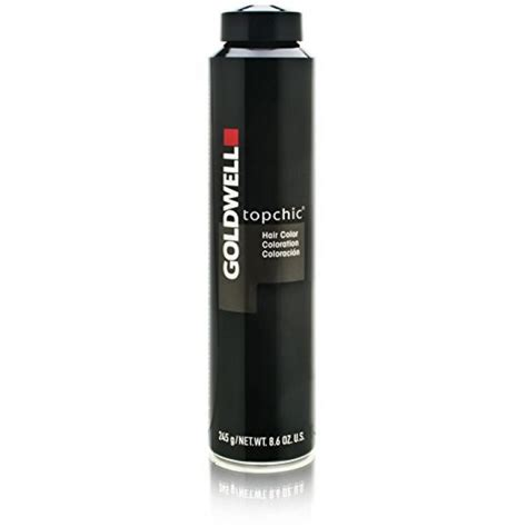 goldwell hair color reviews goldwell topchic can permanent hair color
