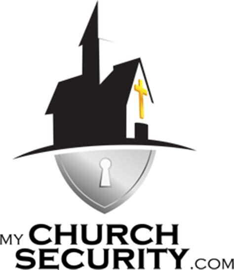 church safety security manual