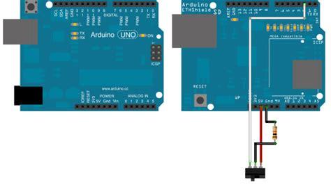 arduino switch resistor github svdgraaf soundbossino soundboss arduino client