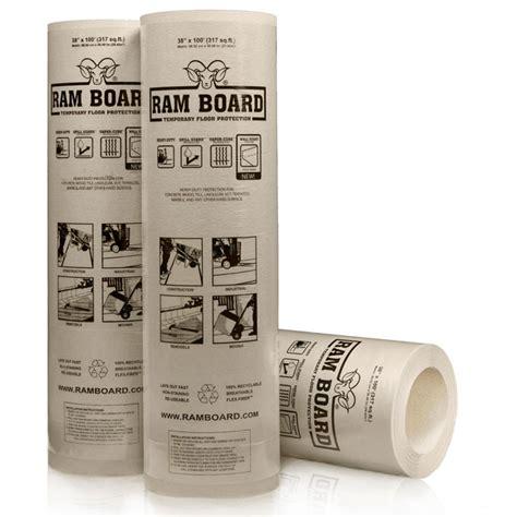 ram board 174 temporary floor protection