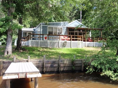 Caddo Lake Cabins by Caddo Lake Cabins On Caddo Lake 187 Heart S Cottage On The Bayou