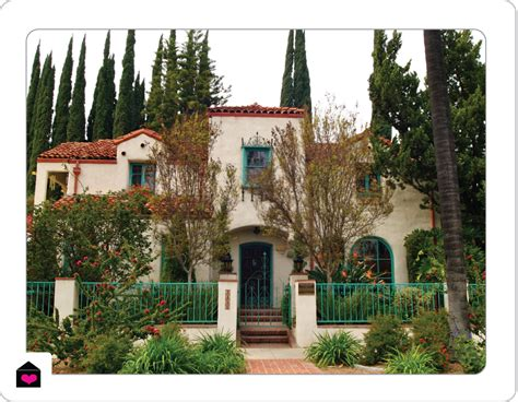 spanish colonial revival architecture house sweet house 1928 spanish colonial revival style
