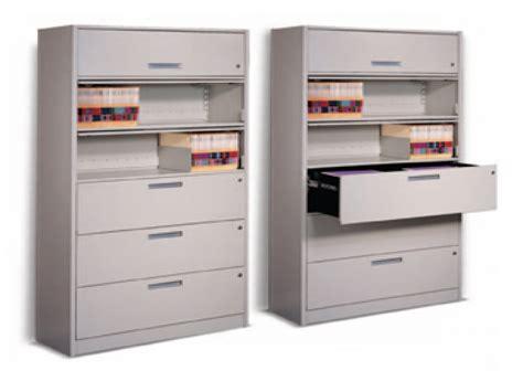 Lockable office storage, medical files storage cabinets