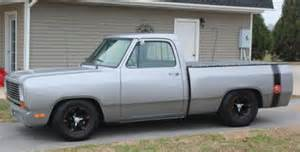 find new 1986 dodge d100 customized in athens