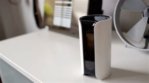 canary s smart device keeps your home secure