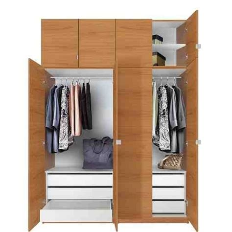 Small Kitchen Cabinet Designs Standing 3 Door Wardrobe Hpd317 Free Standing Wardrobes