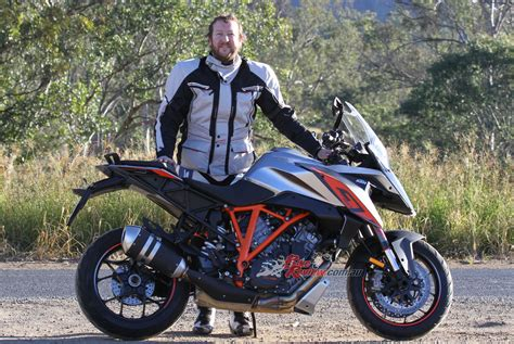Ktm Bike Review Review Ktm 1290 Duke Gt Bike Review