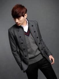 Jas Pria Stylish Korean Style grosir jas jaket dan blazer bandung jas pria murah