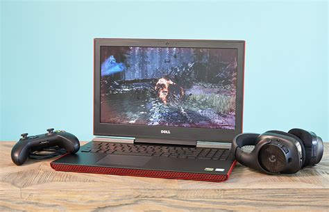 Laptop Gaming Dell Inspiron 17 7000 Touch Screen dell inspiron 15 7000 gaming laptop power on a budget