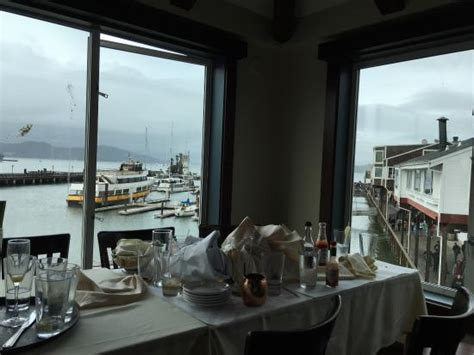 fog harbor fish house fog harbor fish house picture of fog harbor fish house san francisco tripadvisor