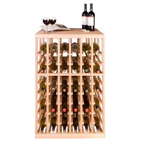 home wine storage merola tile botellero 5 in x 9 1 4 in 2 bottle terra