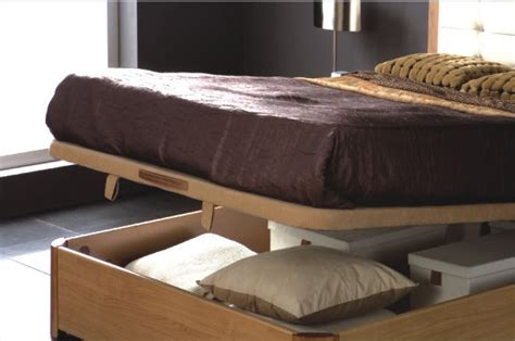 lift and store beds lift top storage bed 515 series