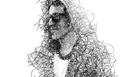 tutorial photoshop sketch photoshop tutorial messy pencil sketch effect youtube