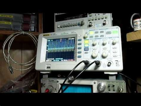 measure capacitor with oscilloscope how to measure inductance with oscilloscope and signal generator save money with diy guides