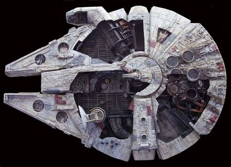 interior layout of millennium falcon millenium falcon cutaway with accurized interior scifi