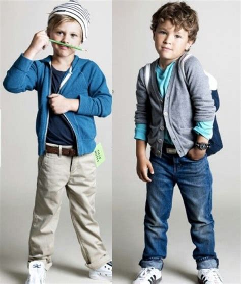 Boys Wardrobe Ideas by Casual School For Boys Duke