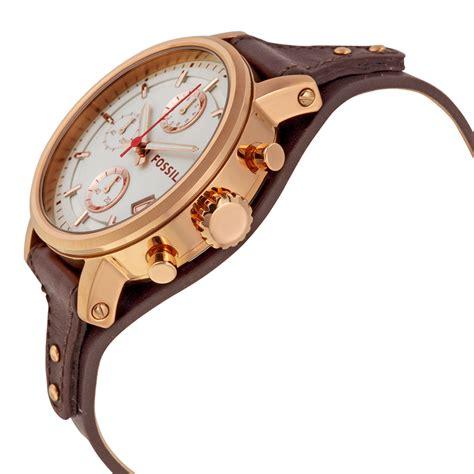 Fossil Original Boyfriend Es3616 Raisin Jam Tangan Wanita jual fossil es3616 boyfriend original jam tangan wanita