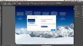 tutorial adobe indesign cc 2015 adobe creative suite video podcast adobe indesign cc