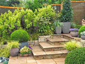 Simple Landscape Ideas Simple Landscaping Ideas Hgtv
