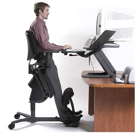 Ergonomic Desk Chair Design Ideas Ergonomic Kneeling Desk Chair Best Products 187 Willow Tree Audio
