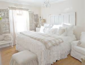 White Furniture Bedroom Ideas 25 delicate shabby chic bedroom decor ideas shelterness
