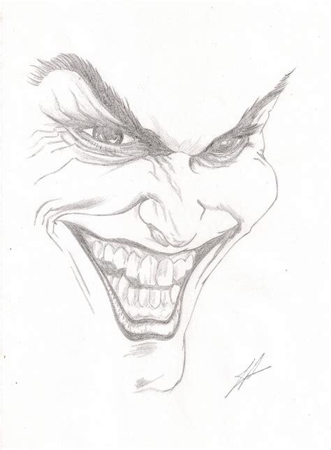 imagenes del guason para dibujar faciles dibujos de joker dibujos