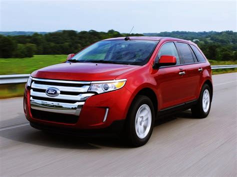 how to fix cars 2013 ford edge electronic throttle control 2013 ford edge information and photos momentcar