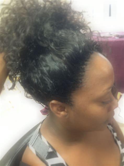 pony tree braids you can wear pony tails with tree braids www hairgynesis
