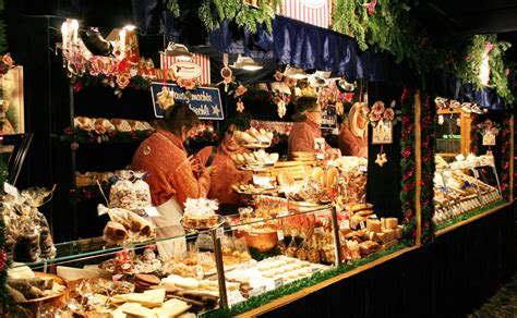 Awesome Basel Christmas Market #2: Basel-Christmas-market-booth-Switzerland.jpg